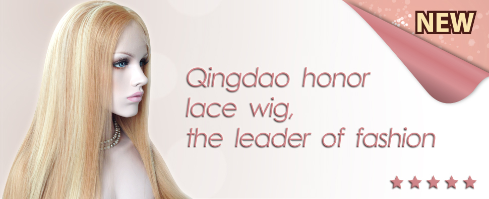 Honor Lace Wig, Meet All Your Needs.